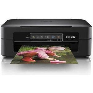 IMPRIMANTE EPSON Imprimante multifonction 3 en 1 - Wifi - A4