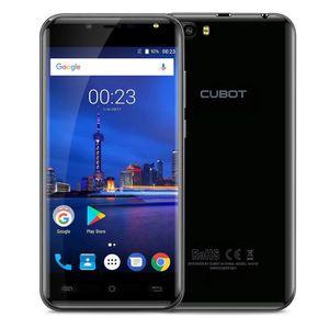 SMARTPHONE CUBOT Magic 4G Smartphone Débloqué (5