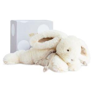 doudou et compagnie lapin bonbon achat vente pas cher. Black Bedroom Furniture Sets. Home Design Ideas
