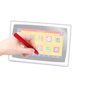 STYLET - GANT TABLETTE Stylet rouge pour tablette Clementoni ClemPadXL4.4