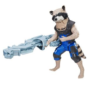 FIGURINE - PERSONNAGE Figurine Marvel Guardians of the Galaxy - Rocket 3
