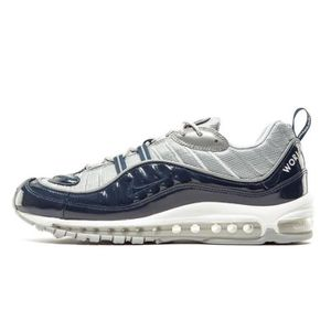 Nike Air Max 98 Supreme x,Chaussures de Running Entrainement Homme ... ef0db8603299