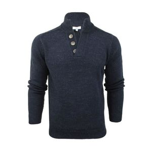 PULL Jumper - Pull - Col Cheminée - Homme 1G38CO Taille f7e4d5a68726