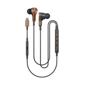 CASQUE - ÉCOUTEURS Pioneer RAYZ Plus Bronze - Ecouteurs intra-auricul