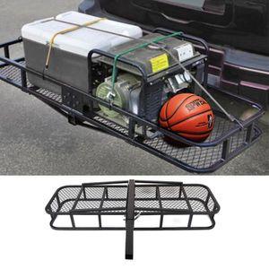 ATTELAGE porte-bagages en acier voiture capacité 500LBS