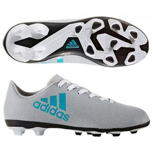 low priced a2f71 62c32 CHAUSSURES DE FOOTBALL ADIDAS Chaussures de Football X 17.4 FG Junior