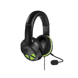 CASQUE AVEC MICROPHONE Turtle Beach - Casque Gamer - XO Three (compatible
