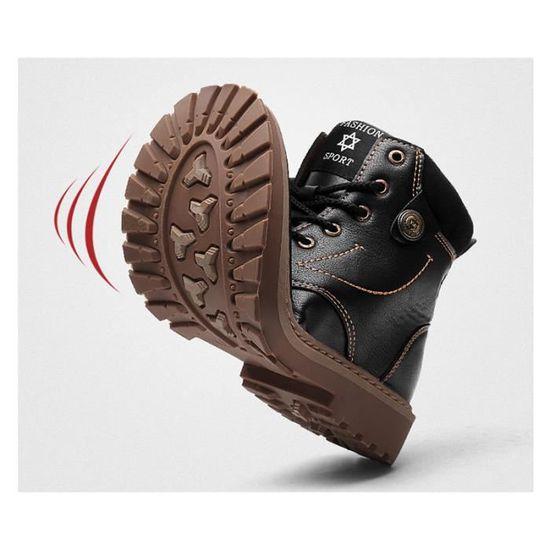 Uctl5k1j3f Xz3075 Homme Bottine Patin Chaud Pfx D'hiver Boots mn8N0w