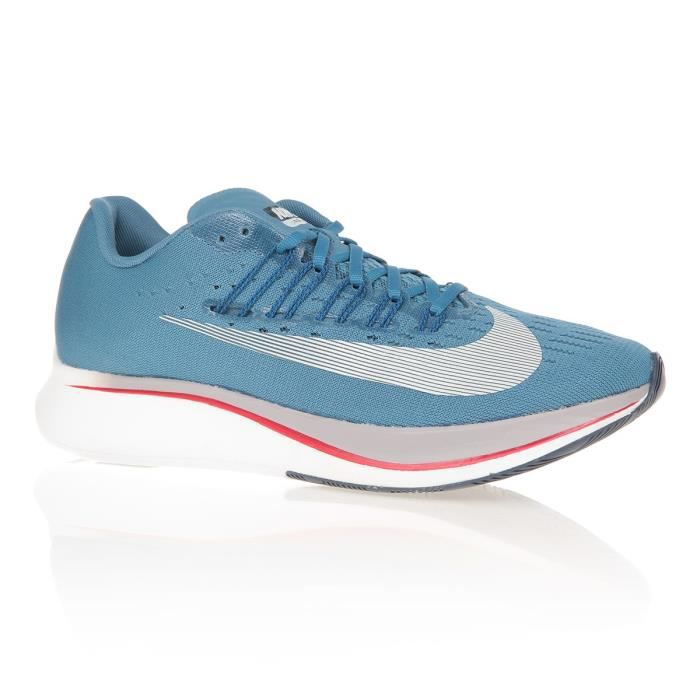 Cher Fly Bleu Pas Prix Nike Homme Running Chaussures Zoom De bf6yY7g