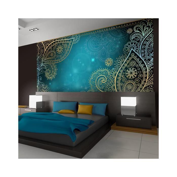 Papier Peint Oriental Wings Dimension 350x245 Achat Vente