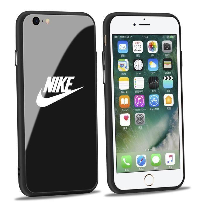 coque iphone 6 noir pas cher