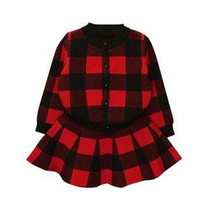 091c4f4d3428b ... Ensemble de vêtements Tout-petits enfants Bébés filles Vêtements Outfit  ...