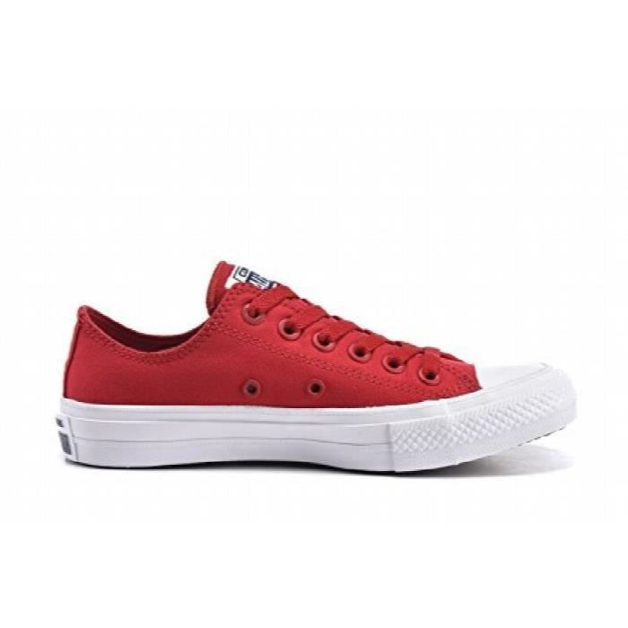 Ii 2 Low Taylor Chaussures All Converse 1 Femme Star 40 Top Xznif Chuck Toile Taille 1RpfYq