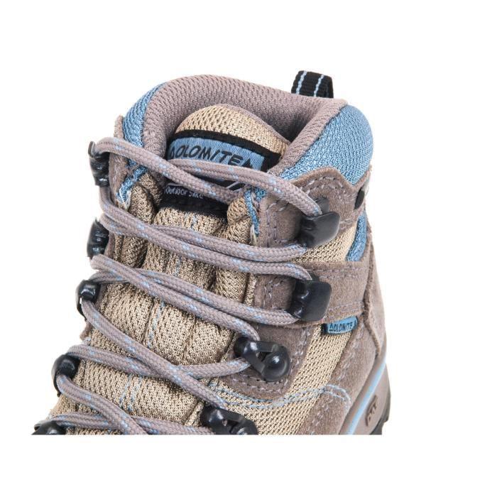 Chaussures marche randonnées Flash plus gtx gris blue