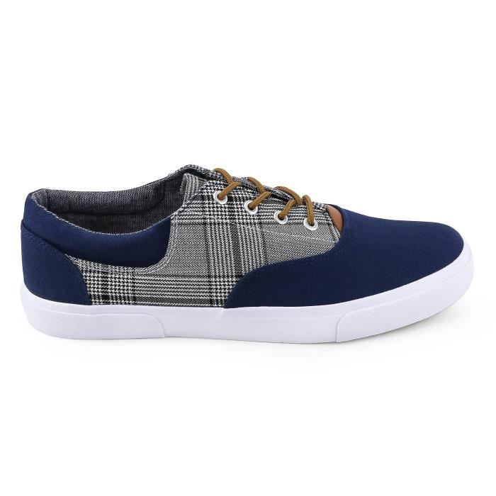 Mens Westport Low Top Sneaker GI7QI Taille-39