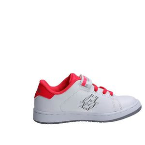 Lotto Sneakers Fille Blanc/rose, 35