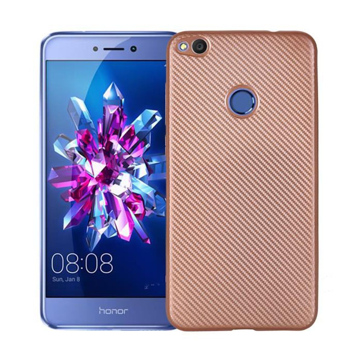 coque ultra mince huawei p8 lite 2017