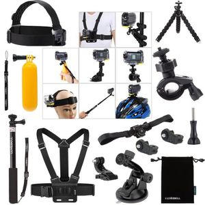PACK CAMERA NUMERIQUE Luxebell® Kit 14in1 accessoires Bundle pour Sony A