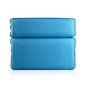 CUISINE COMPLÈTE Éponge en mousse de PVC creux avec petit oreiller