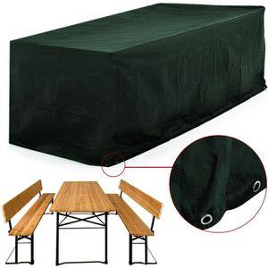 housse de protection pour canape de jardin achat vente. Black Bedroom Furniture Sets. Home Design Ideas
