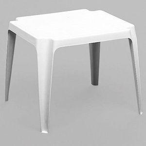 Table et chaise en plastique enfant - Achat / Vente pas cher