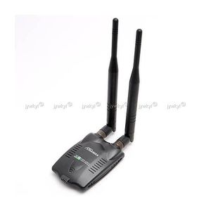 CLE WIFI - 3G Amplificateur + Antenne Wi-Fi b-g-n Modem Dongl…
