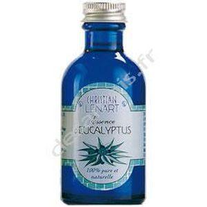 HUILE - LAIT MASSAGE Essence d'eucalyptus - 50 ml