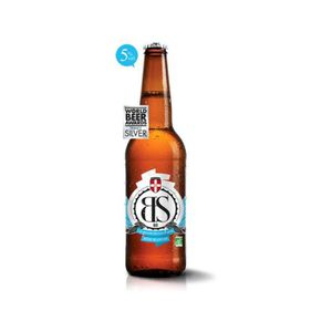 BIÈRE Bière blanche bio 75 cl