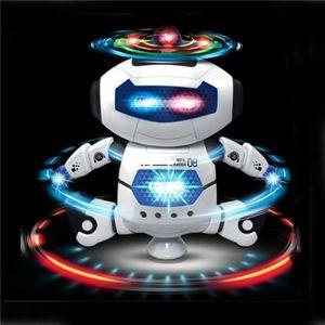 ORDINATEUR ENFANT Électrique Smart Space marche Danse Robot enfants