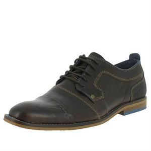 9b681263679fd5 LACET chaussures a lacets 4905-301 homme mustang 4905-30
