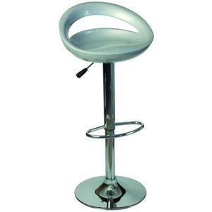 tabouret de bar assise plastique achat vente pas cher. Black Bedroom Furniture Sets. Home Design Ideas