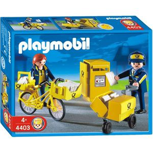 Petite boite playmobil - Achat / Vente jeux et jouets pas chers