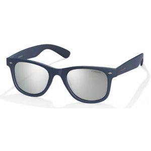 1ac4b1e19fc19 LUNETTES DE SOLEIL Lunettes de soleil pour homme POLAROID Bleu PLD 10