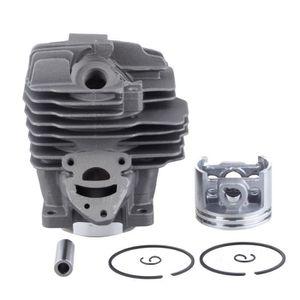 CHEMISE DE PISTON 44.7mm Kit Cylindre Piston pour Tronçonneuse STIHL