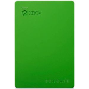 DISQUE DUR EXTERNE SEAGATE - Disque Dur Externe Gaming Xbox - 2To - U