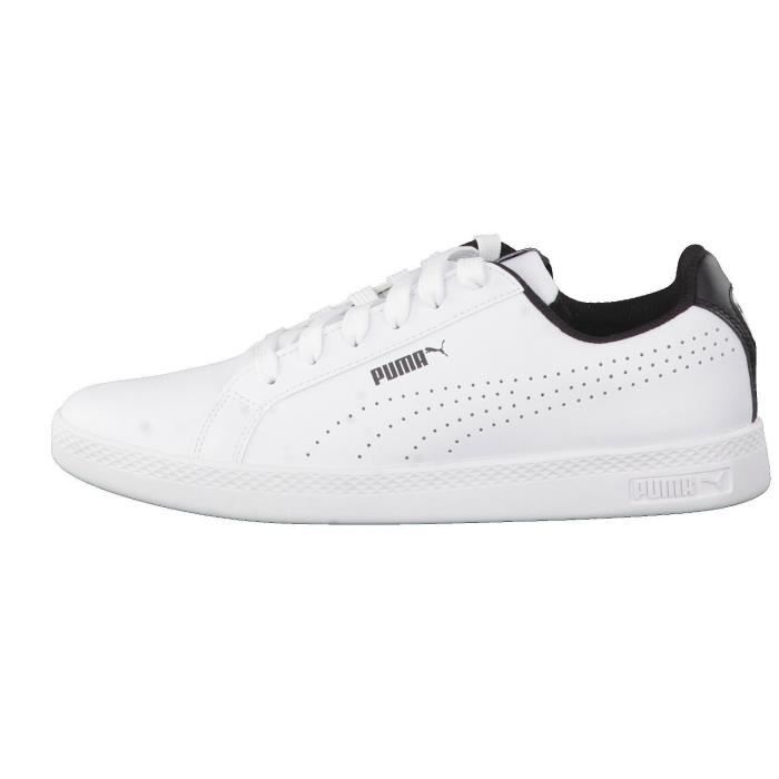 PUMA Baskets Smash Perf Chaussures Femme icN1AwHrT