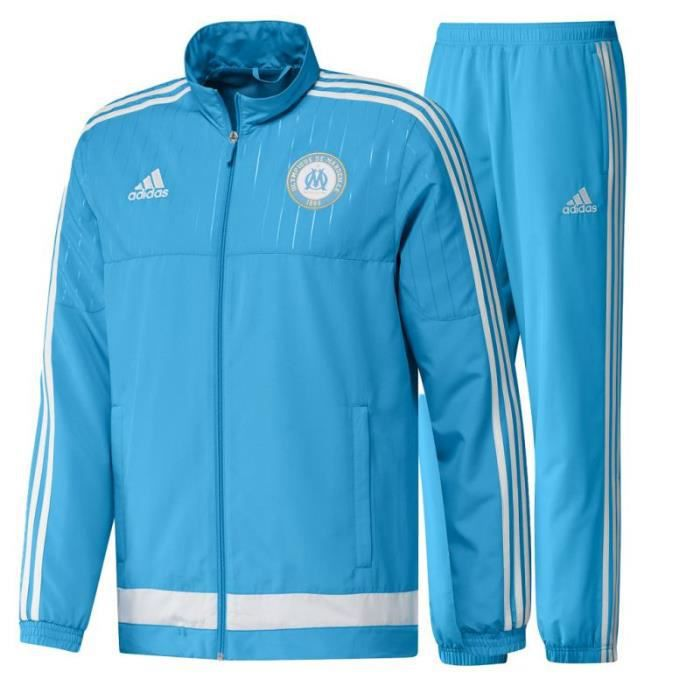 survetement Olympique de Marseille boutique