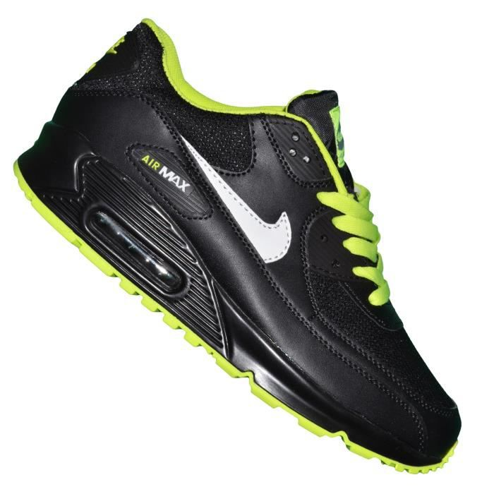top brands reliable quality new release basket nike homme fluo,sold茅 Nike Sportswear Air Max 90 Anti Fur ...