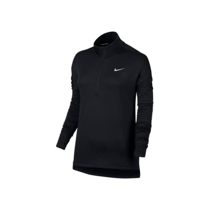 Isolante Achat Veste Femme Longues Clair Bleu Manches Nike 29YIeEHWD