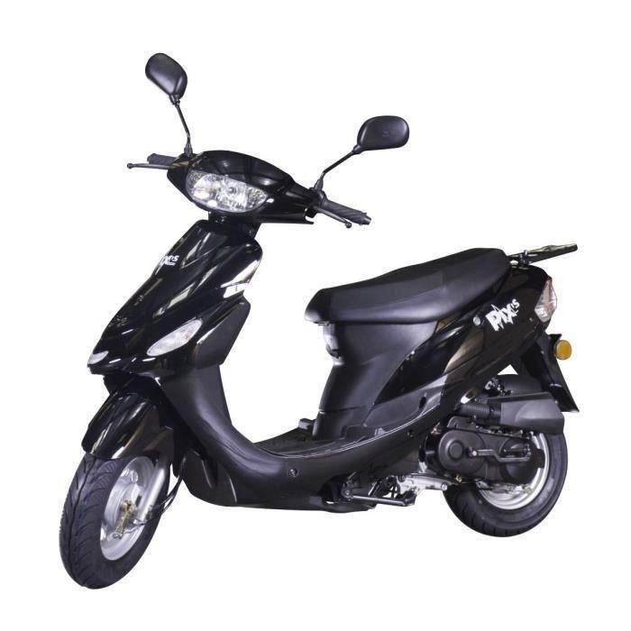 scooter 50cc achat vente scooter 50cc pas cher soldes d s le 9 janvier cdiscount. Black Bedroom Furniture Sets. Home Design Ideas