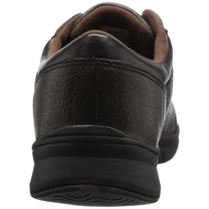 Propet Clint Casual Chaussures C9QBB 44 1-2