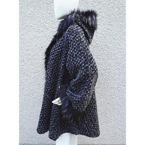 manteau laine bouillie achat vente manteau laine bouillie pas cher cdiscount. Black Bedroom Furniture Sets. Home Design Ideas