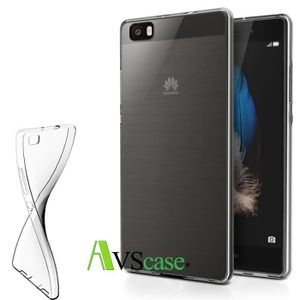 huawei p8 lite coque silicone