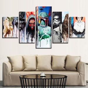 TABLEAU - TOILE Canvas Wall Art Pictures Home Decor Living Room 5