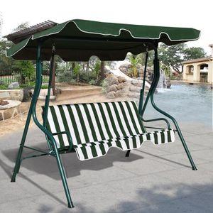 toit de balancelle de jardin achat vente toit de. Black Bedroom Furniture Sets. Home Design Ideas