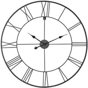 HORLOGE - PENDULE Horloge mural 3D 100cm
