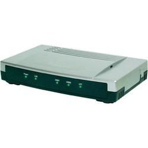 SERVEUR D'IMPRESSION Serveur d'imprimante Digitus Fast Ethernet 3 ports