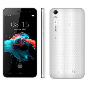 SMARTPHONE Smartphone HOMTOM HT16, Android, 3G, 5 Pouces, Bla