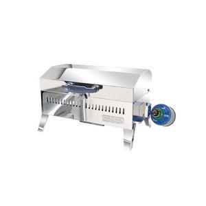 outillage lectricit barbecue gaz cabo magma - Cuisiner Au Gaz Ou L Lectricit
