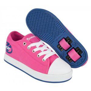 SKATESHOES Chaussures à roulettes Heelys x2 fresh 770496 fusc